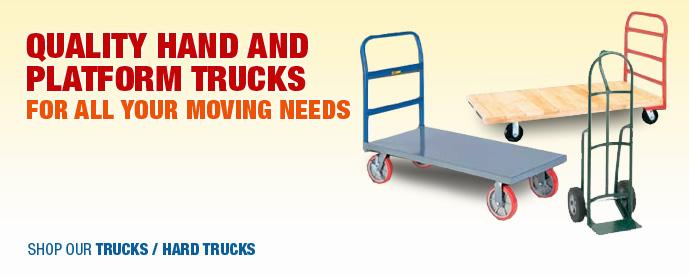 Quality Hand Trucks