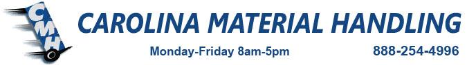 Carolina Material Handling, Inc.