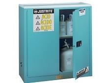 Safety - Chemical Storage